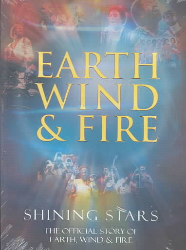 SHINING STARS:OFFICIAL STORY OF EARTH BY EARTH,WIND & FIRE (DVD)