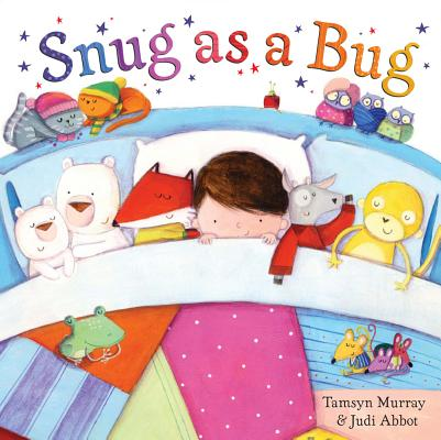 Snug As a Bug By Murray, Tamsyn/ Abbot, Judi (ILT)
